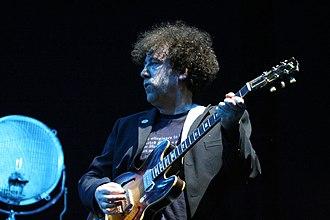 William Reid (musician) - Image: William Reid