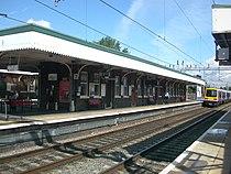 Wilmslow Station 02.JPG