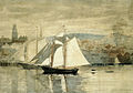 Winslow Homer - Two Sailboats.jpg