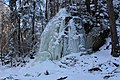 Winter waterfall - panoramio.jpg
