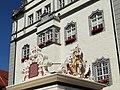 Wittenberg - Altes Rathaus und Marktbrunnen.jpg