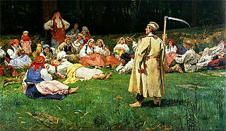 Harvesters' rest.