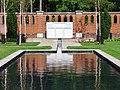 Woking - Peace Memorial Garden (geograph 5274107).jpg