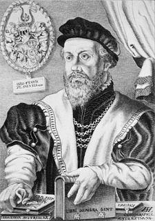 Wolfgang Lazius Austrian historian