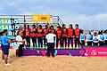 Women's Beach Rugby Victory Ceremony 2019 SABG (38).jpg
