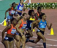 Women 200 m Memorial Van Damme 2015.jpg