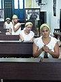 Women Cigar Makers in Dannemann Factory - Sao Felix - Bahia - Brazil.JPG