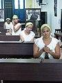 Women Cigar Makers in Dannemann Factory - Sao Felix - Bahia - Brazil.JPG