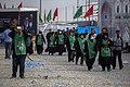Women on the Arba'een Walk-Mehran city-Iran زنان در پیاده روی اربعین در مرز مهران- عکاسی خبری 45.jpg