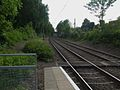 Woodside tramstop look south2.JPG