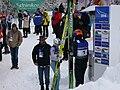 World Junior Ski Championship 2010 Hinterzarten Itoh Tepes 087.JPG
