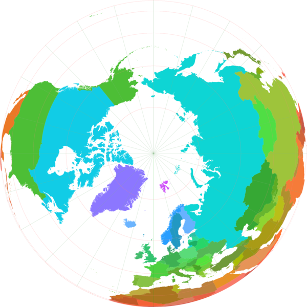 Ofbyld:World borders sat 0 90 geostat.png