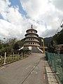 Wu-ji Jen-yuan Altar, Tamsui Wu-ji Tian-yuan Temple 20140629 2.jpg