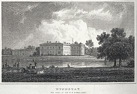 Wynnstay - the seat of Sir W. W. Wynne, bart., Denbighshire.jpeg