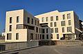 Xàbia, edifici del nou ajuntament.JPG