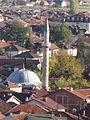 Xhamia e Hadum ages nga Çabrati.JPG