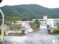 Yabu city Sekinomiya elementary and junior high school.jpg