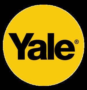 Yale (company) - Image: Yale (company) logo