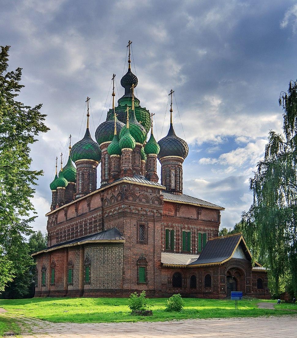 Yaroslavl StJohnBaptistChurch 7945