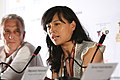 Year of Carnivore and Kolysanka press conference - Odessa International Film Festival - 18 July 2010 - 4.jpg