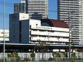 Yokohama City Central Wholesale Market (Kanagawa-ku) - Market Center building 2.jpg
