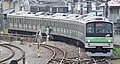 Yokohama line 205kei Rapid.JPG