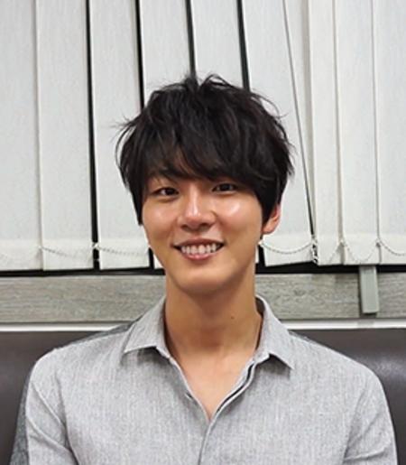 Yoon Si-yoon