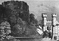 York Castle in 1846.jpg