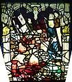 York Minster - Great East Window, Crossing of the Red Sea.jpg