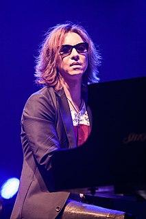 Yoshiki discography
