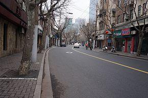 江苏路街道 (上海市)