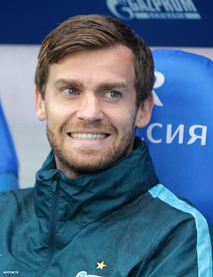 Nicolas Lombaerts - Lombaerts with Zenit in 2016