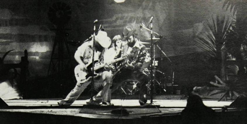 ZZ Top (1976)