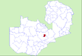 Zambia Kabwe District.png