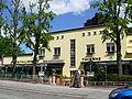 Zehlendorf Riemeisterstraße Der Kretaner.JPG