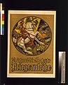 Zeichnet die sechste Kriegsanleihe, 1914-1917 LCCN2004666165.jpg