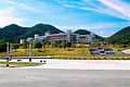 Zhejiang University of Sience and Technology 1 - panoramio.jpg