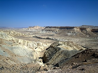 Solar power in Israel - The Negev Desert is home to the Israeli solar research industry, in particular the National Solar Energy Center and the Arava Valley, the sunniest region of Israel