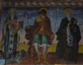 Zlatolist St George Fresco.png