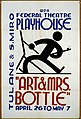 """Art & Mrs. Bottle"" WPA Federal Theatre Playhouse, Tulane & S. Miro LCCN2001695222.jpg"