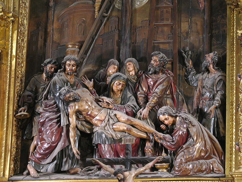 "File:""Descendimiento de Cristo"".jpg"