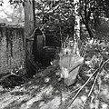 """""""Košpo"""" dela iz leskovih """"bitev"""" (hišna dejavnost), Višnjevik 1953.jpg"""