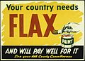 """YOUR COUNTRY NEEDS FLAX, AND WILL PAY WELL FOR IT."" - NARA - 516250.jpg"