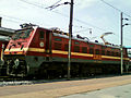 (22625) LGD based WAP-4 Series locomotive at Secunderabad Station.jpg