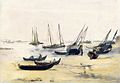 Édouard Manet - Plage à marée basse.jpg