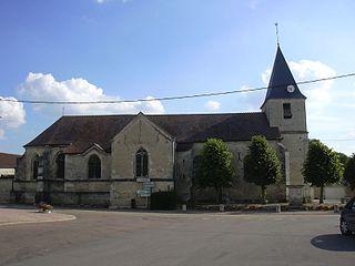 Lignol-le-Château Commune in Grand Est, France