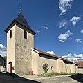 Église St Laurent - Sonthonnax Montagne - 2020-08-18 - 4.jpg
