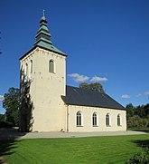 Fil:Örtofta kyrka, september 2015.jpg