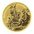 Österreich - 100 Euro Goldmünze (Bildhauerei), 2002, Revers.JPG
