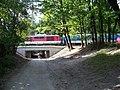 Újezd nad Lesy, Pilovská, železniční most (01).jpg